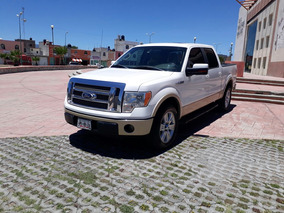 Ford Lobo 5.4l Lariat 4x2