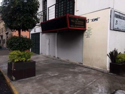 Local En Venta En Col. Industrial, Gustavo A. Madero