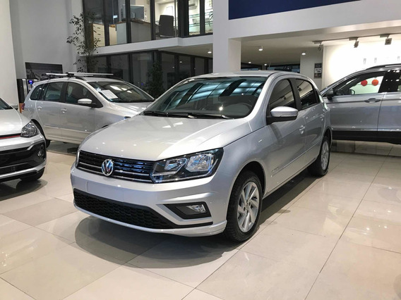 Volkswagen Gol Highline Automático 1.6 110cv 2020 0km