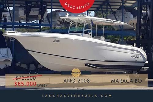 Lancha Promarine Open 33 Lv664