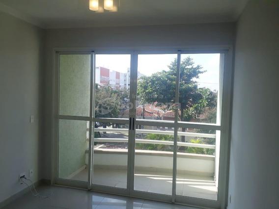 Apartamento À Venda Em Taquaral - Ap012217