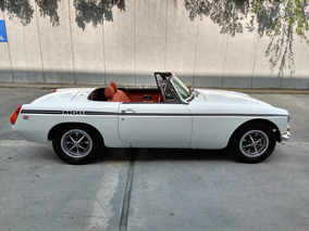 Mgb 1973 Roadster