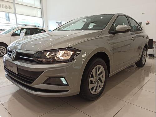 Volkswagen Virtus 1.6 Msi Trendline Mgg A1