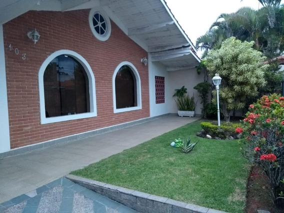 Casa Temporada Em Peruibe