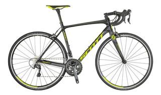 Bicicleta Scott Addict 30 Tiagra