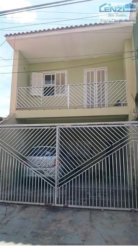 Imagem 1 de 21 de Casas À Venda  Em Bragança Paulista/sp - Compre A Sua Casa Aqui! - 1301101