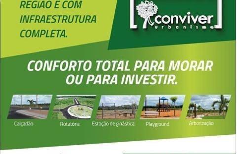 Lote Para Venda Em Teresina, Mocambinho - 916_2-394840