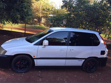 Mitsubishi Rvr Gti Años 2000