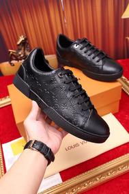 Tênis Louis Vuitton - Lv008