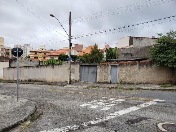 Venda - Terreno Trujillo / Sorocaba/sp - 5620