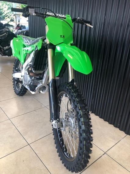 Kawasaki Kx 250 2020 Pocas Unidades Concesionario Oficial