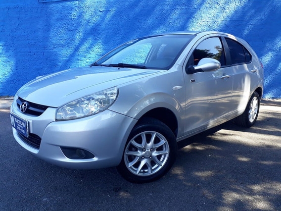 Jac J3 1.4 16v Gasolina 4p Manual 2011/2012