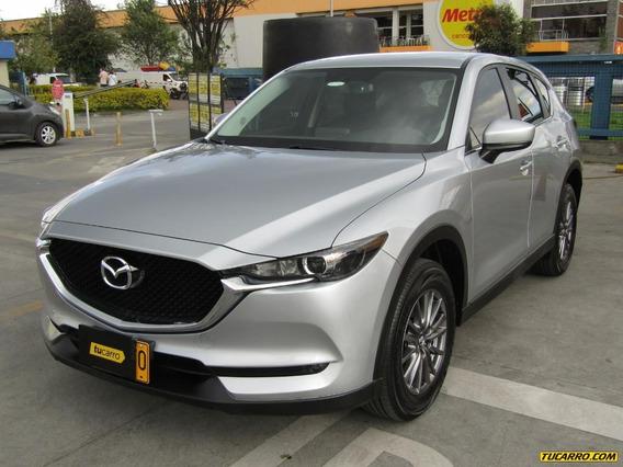 Mazda Cx5 Touring 4x2