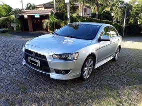 Mitsubishi Lancer 2014 2.0 4p Automatica