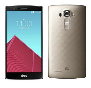 Celular Smartphone Lg G4 (usado) Original Modelo H818p 32g