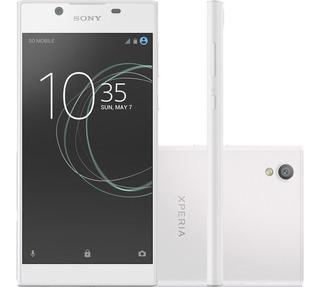 Smartphone Sony G3312 Xperia L1 16gb Dual Chip | Vitrine