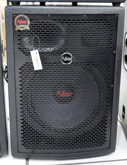 Leacs Caixa Amplificada Ativa Fit320