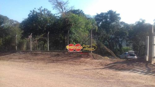 Terreno - Real Parque Dom Pedro I - Te0114