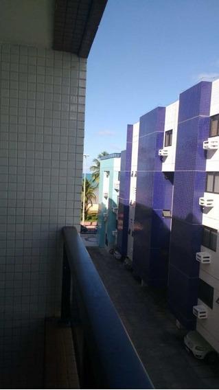 Apartamento Para Vender, Cabo Branco, João Pessoa, Pb - 25125