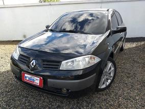 Renault Megane Sedan Dyn 1.6