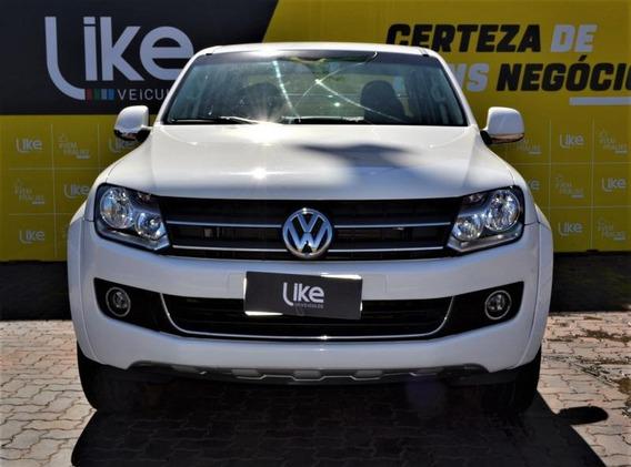 Volkswagen Amarok Cd 4x4 High 2011