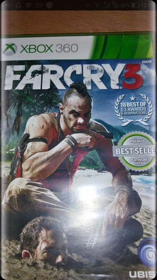 03 Jogos Xbox 360, Novos