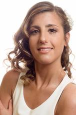 Maquillaje Y Peinado Novia Madrinas 15 Años Social Egresadas