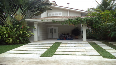 Ref.: 17561 - Casa Condomínio Fechado Em Sao Sebastiao, No Bairro Baleia - 4 Dormitórios