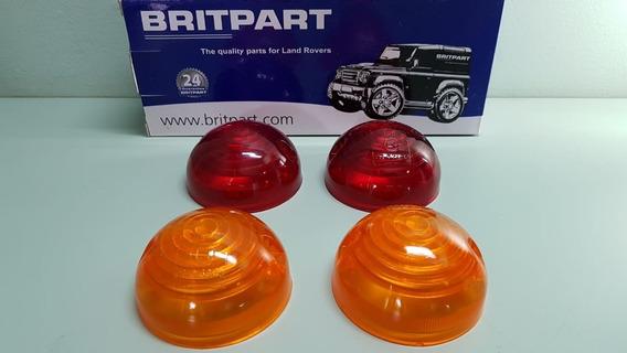 Kit Lentes Cristal Traseira Land Rover Defender 90/110/130!!