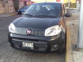 Fiat Uno 2014 Estándar!!!