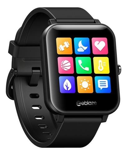 Imagem 1 de 6 de Smartwatch Relógio Inteligente Zeblaze Receber/fazer Chamada
