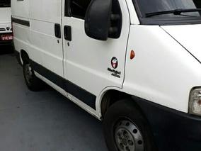 Fiat Ducato 2.3 Multijet 7,5m3 Economy 5p 2012