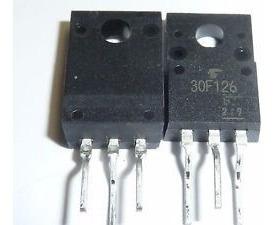 Transistor Igbt 30f126