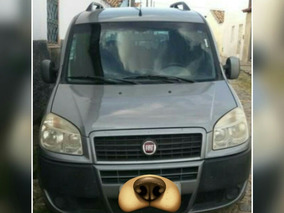 Fiat Dobló Hlx 1.8