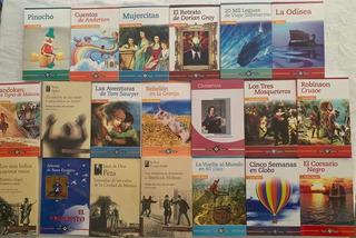 Cuentos Clásicos Niños Paq.20 Libros Envío Gratis Oferta