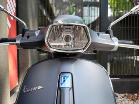 Scooter Vespa Sprint 150cc Abs Inyección-motoplex San Isidro