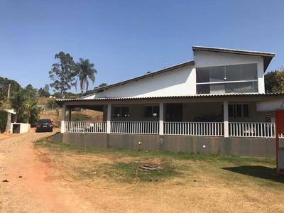 Casa Em Guararema 900 Metros Em Construção Pq Agrinco