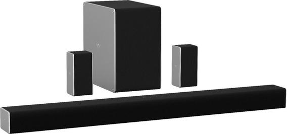 Premium Soundbar Vizio Sb36512-f6 5.1.2 - Recond.
