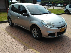 Renault Sandero Authentique Mt 1600cc 8v Sa