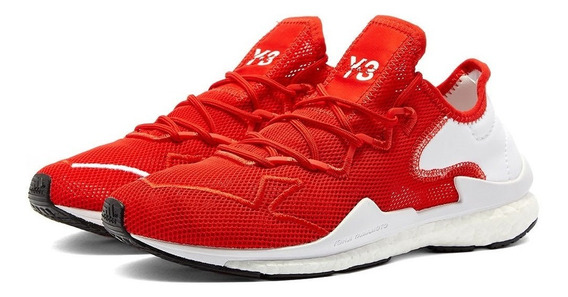 Tênis adidas Y-3 Yohji Yamamoto Adizero Runner Boost Sneakers Tam 42- De R$1459 Por