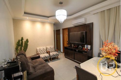 Imagem 1 de 13 de Apartamento Em Bom Retiro - Betim, Mg - 8402