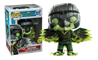 Funko Pop Spiderman Homecoming Vulture 227