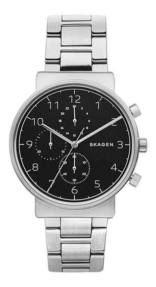 Relógio Skagen Masculino Ref: Skw6360/1pn Slim
