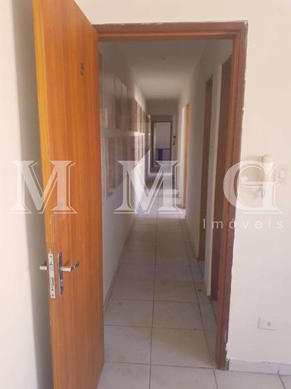Casa Comercial 05 Salas 02 Banheiros. - Mg417