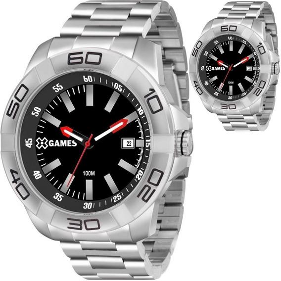 Relógio X-games Masculino Xmss1037 Pbsx