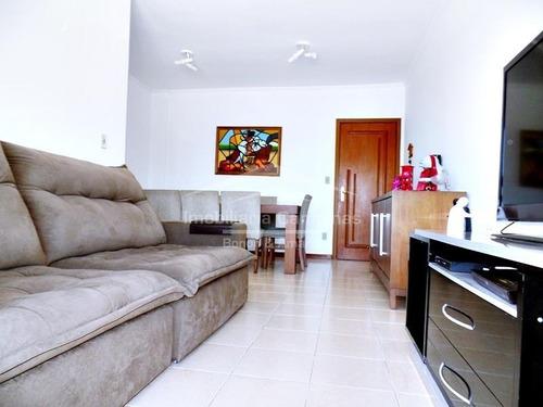 Imagem 1 de 30 de Apartamento À Venda Em Parque Brasília - Ap005172
