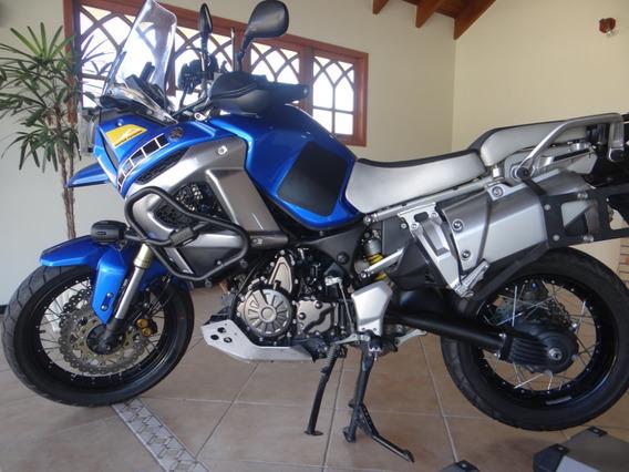 Super Tenere 1200, 2013
