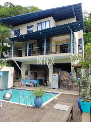 Casa Com 4 Dormitórios À Venda, 300 M² Por R$ 1.500.000,00 - Itacoatiara - Niterói/rj - Ca00400 - 69307561