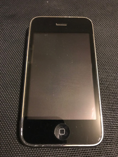 iPhone 3g (8gb) Completamente Liberado (#252)