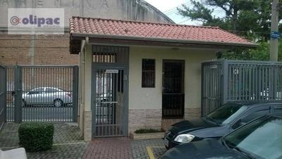 Apartamento Residencial À Venda, Vila Constança, São Paulo. - Ap0346